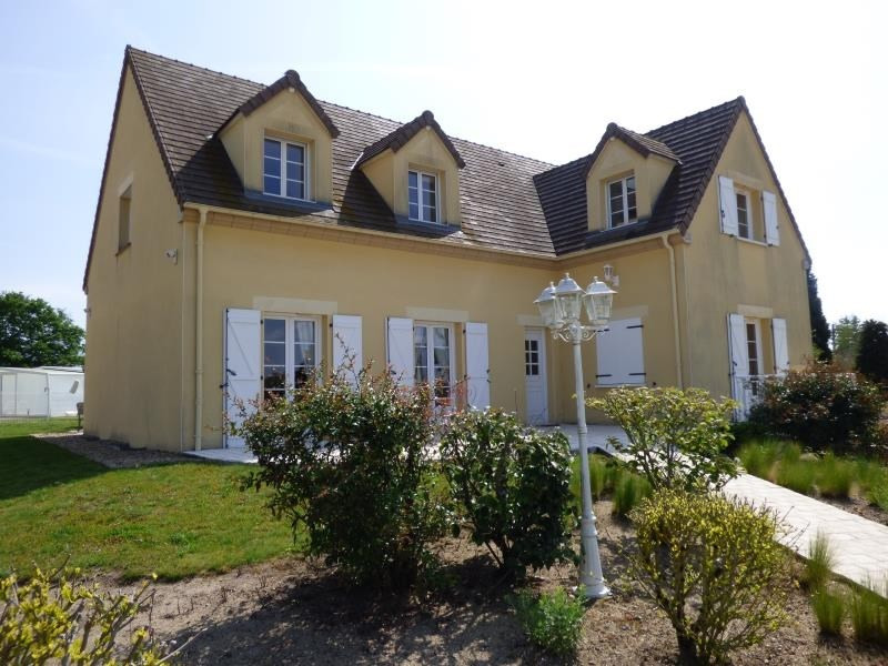 Sale house / villa Moulins 344 000€ - Picture 1