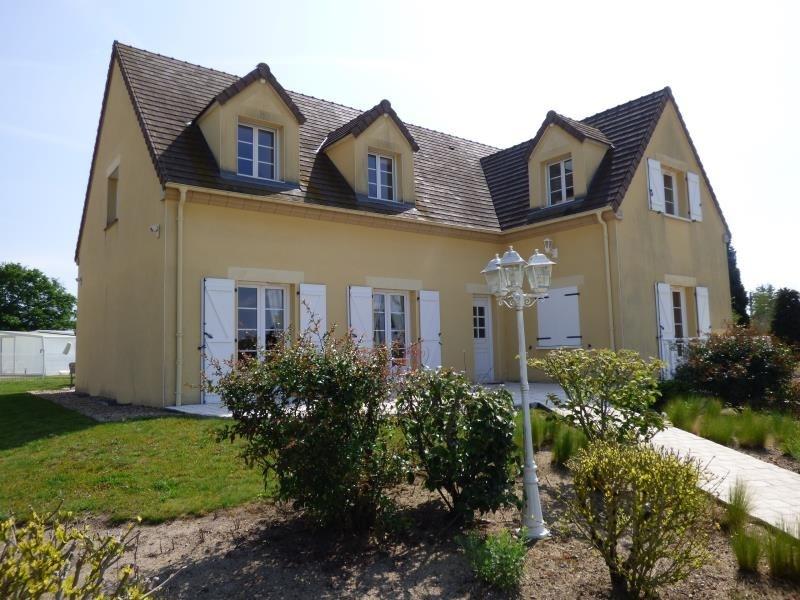 Sale house / villa Moulins 344000€ - Picture 1