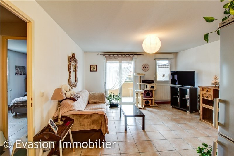 Vente appartement Sallanches 159 000€ - Photo 1