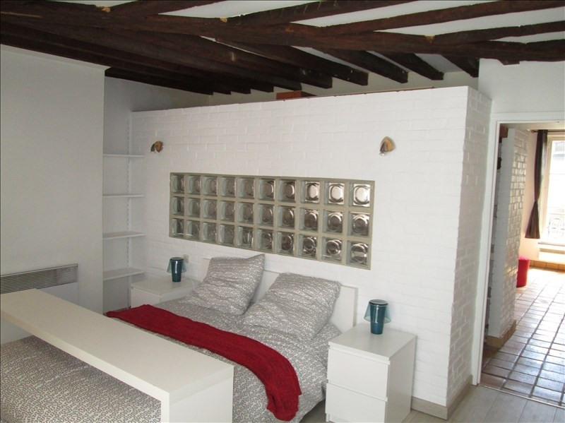 Rental apartment Versailles 1250€ CC - Picture 4