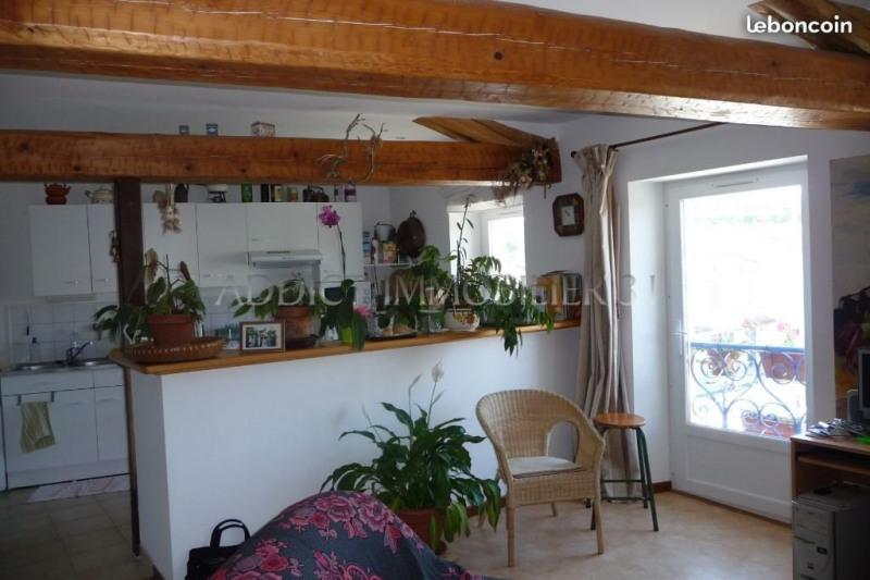 Produit d'investissement immeuble Puylaurens 190000€ - Photo 1