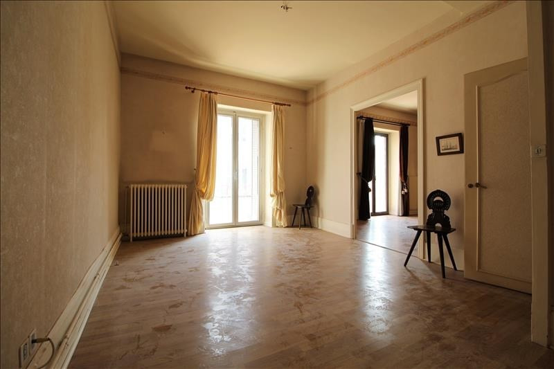 Investment property apartment Voiron 139 000€ - Picture 2