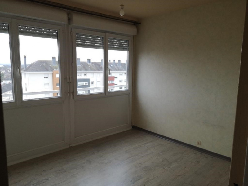 Sale apartment Angers 96300€ - Picture 3