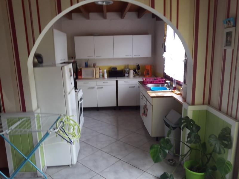 Sale house / villa Prox thérouanne 95500€ - Picture 3