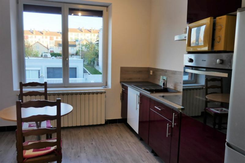 Vente maison / villa Montlucon 99000€ - Photo 2