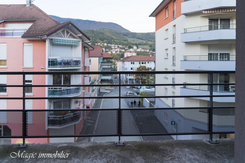 Rental apartment Bellegarde sur valserine 613€ CC - Picture 5