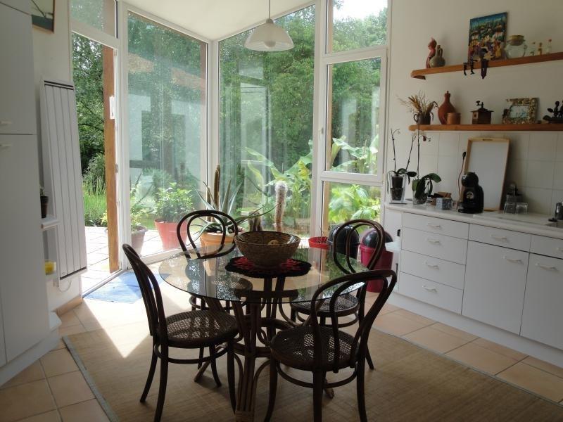 Vente de prestige maison / villa La creche 354000€ - Photo 7