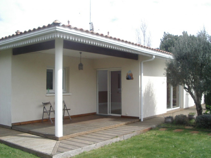 Rental house / villa Cazaux 1 499€ CC - Picture 3
