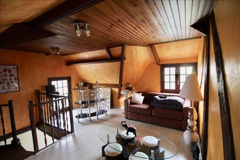 Vente maison / villa Breteuil sur iton 213000€ - Photo 7