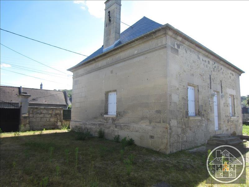 Sale house / villa Attichy 147000€ - Picture 1