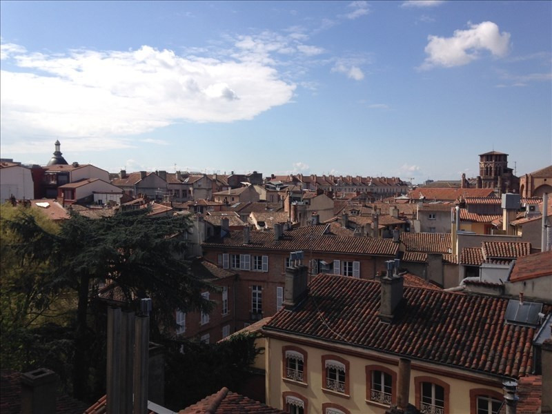 Vente appartement Toulouse 540 800€ - Photo 1