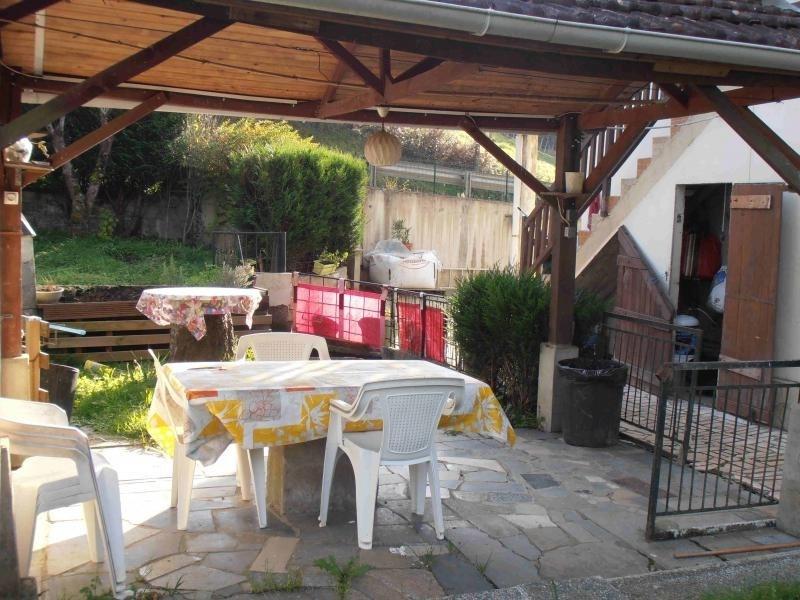 Vente maison / villa Cheraute 117000€ - Photo 3