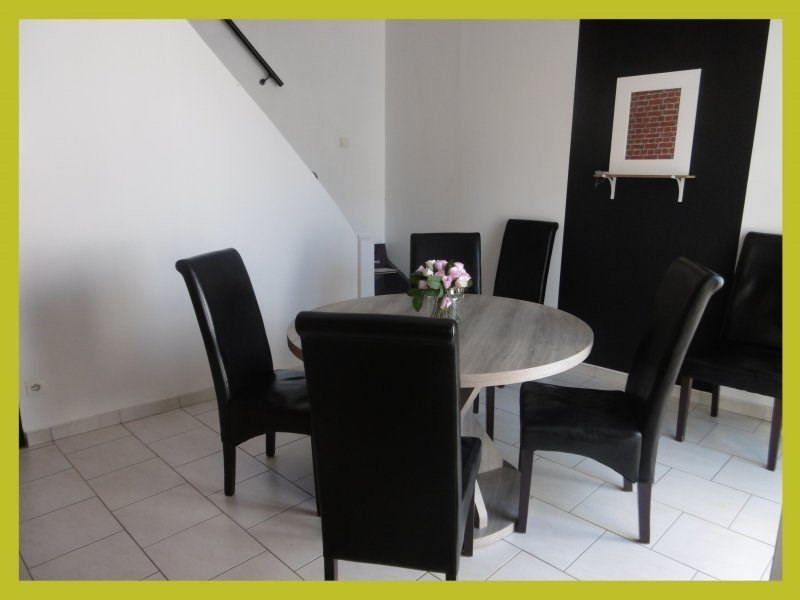 Sale house / villa Annoeullin 147900€ - Picture 1