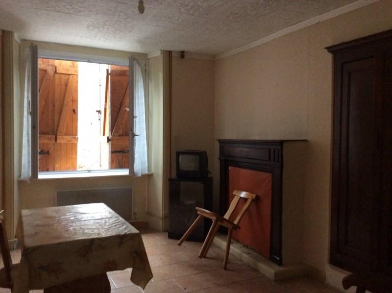 Vente appartement Lachapelle sous chaneac 62000€ - Photo 4