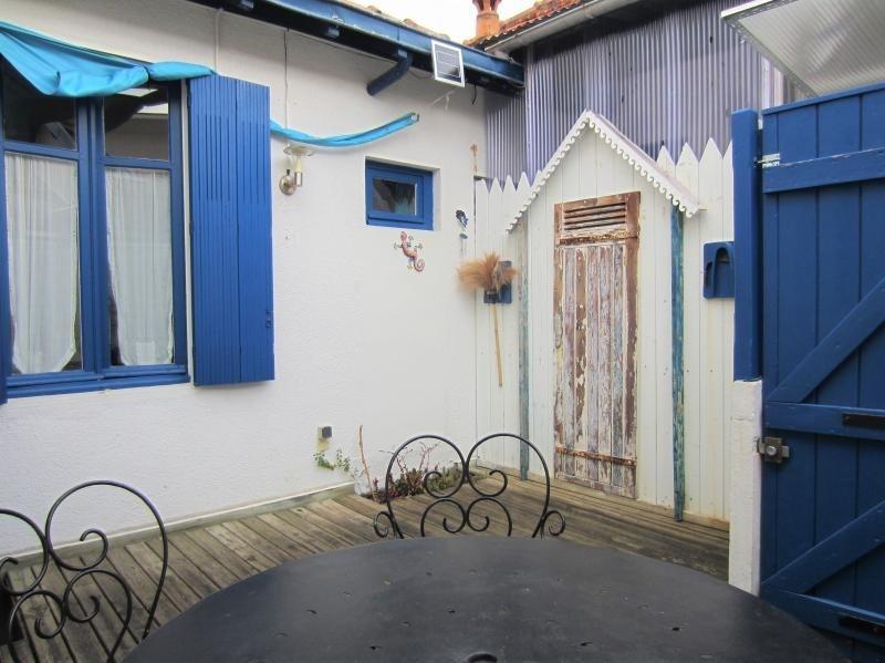 Vente appartement Arcachon 190000€ - Photo 6