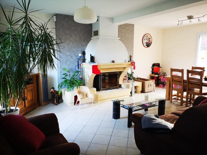 Sale house / villa 8 mn d'osny 475000€ - Picture 2
