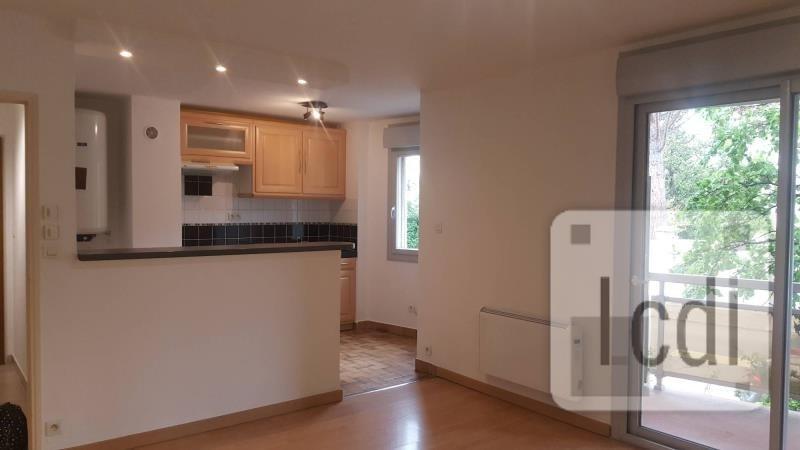 Vente appartement Montélimar 90000€ - Photo 1
