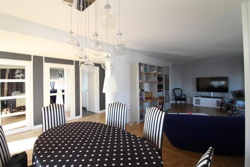 Vente de prestige appartement Limoges 416000€ - Photo 6