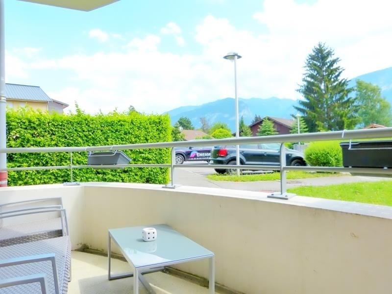 Sale apartment Thyez 160000€ - Picture 6