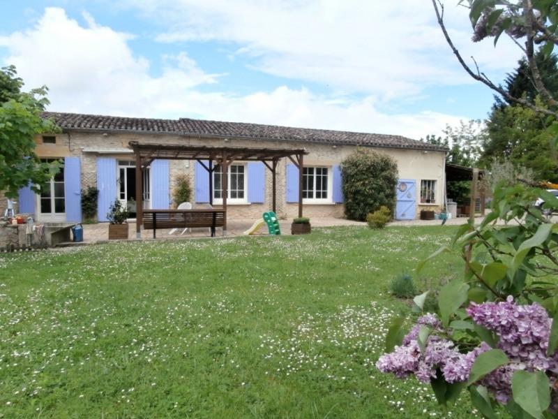 Vente maison / villa Le fleix 191500€ - Photo 1