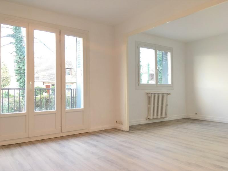 Rental apartment Montigny-lès-cormeilles 910€ CC - Picture 2