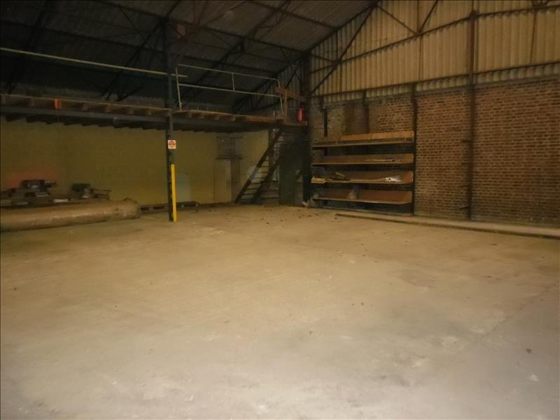 Sale empty room/storage Lisieux 169000€ - Picture 3