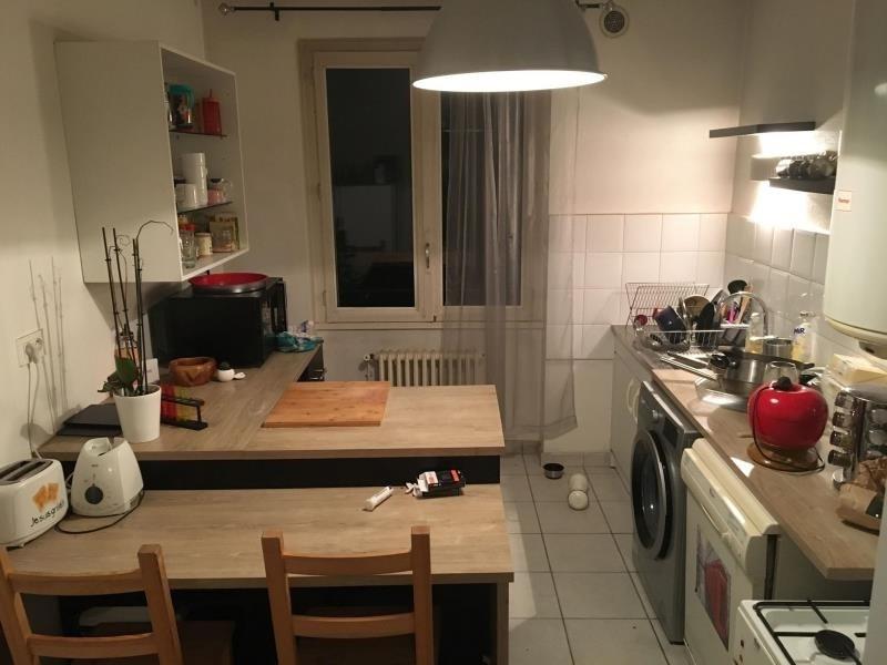 Location appartement Lyon 6ème 1000€ CC - Photo 3
