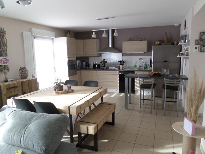 Sale house / villa Martignat 210000€ - Picture 1