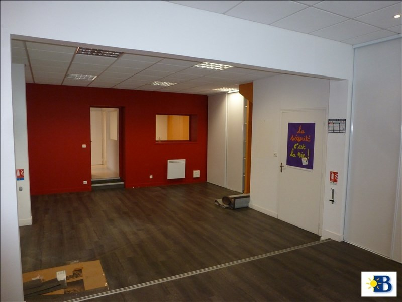 Vente local commercial Chatellerault 73 000€ - Photo 1