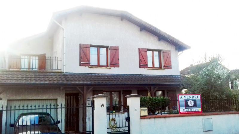 Vente maison / villa Sevran 365000€ - Photo 2