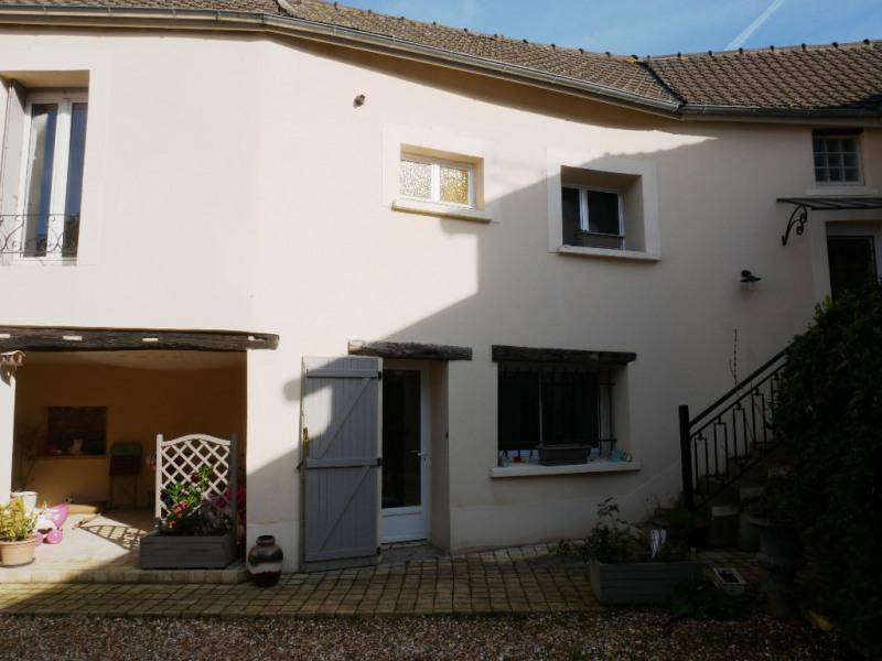 Sale house / villa Morainvilliers 327000€ - Picture 1