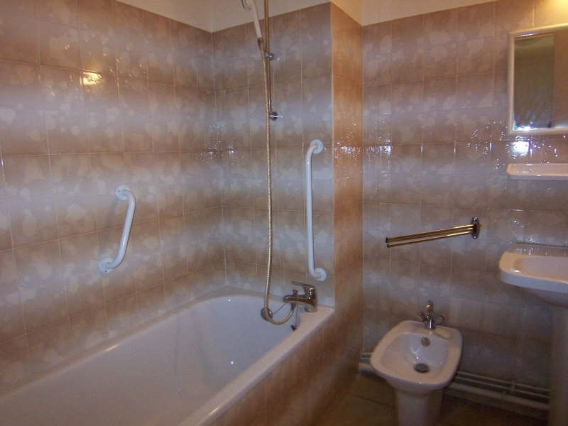 Sale apartment Beziers 79 000€ - Picture 4