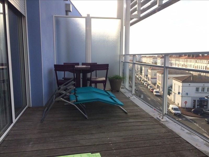 Location appartement Royan 600€ CC - Photo 5