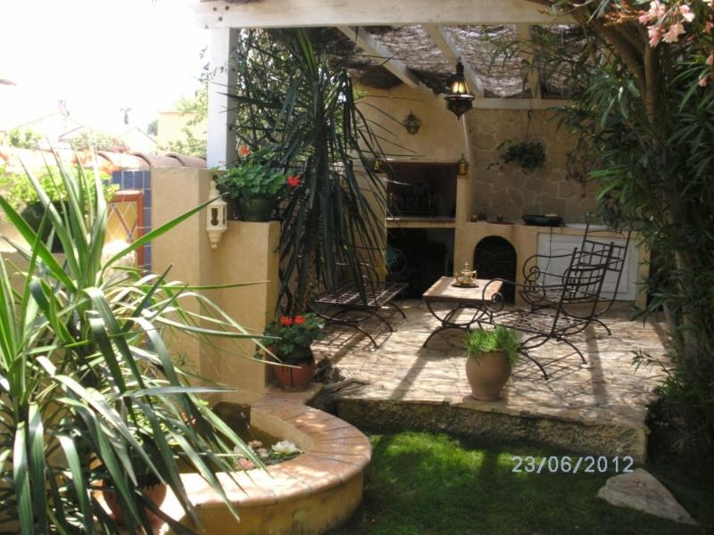 Sale house / villa Sete 349800€ - Picture 5