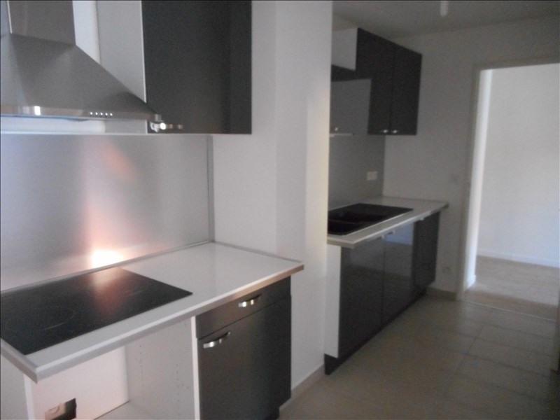 Locação apartamento Voiron 593€ CC - Fotografia 2