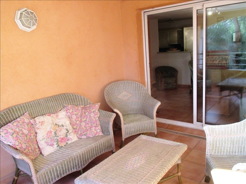 Vente appartement Bormes les mimosas 185 000€ - Photo 1