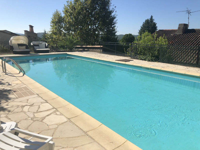 Vente maison / villa Fayence 410000€ - Photo 5