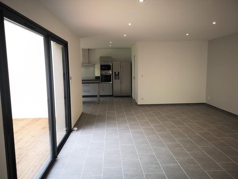 Vente maison / villa Couzeix 370000€ - Photo 5