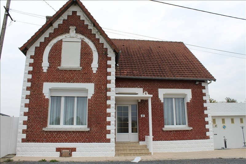 Sale house / villa Bapaume 146 300€ - Picture 1