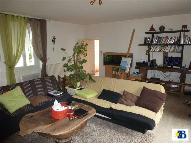 Vente maison / villa St gervais les trois cloch 220480€ - Photo 7