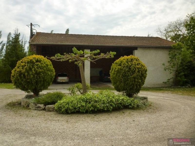 Deluxe sale house / villa Castelnaudary secteur 450000€ - Picture 11