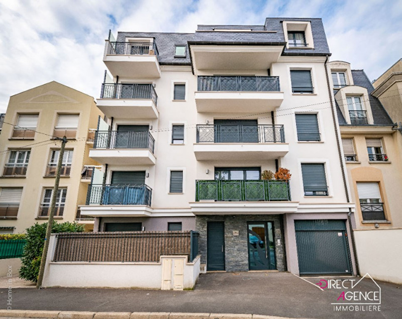 Vente appartement Noisy le grand 165000€ - Photo 4