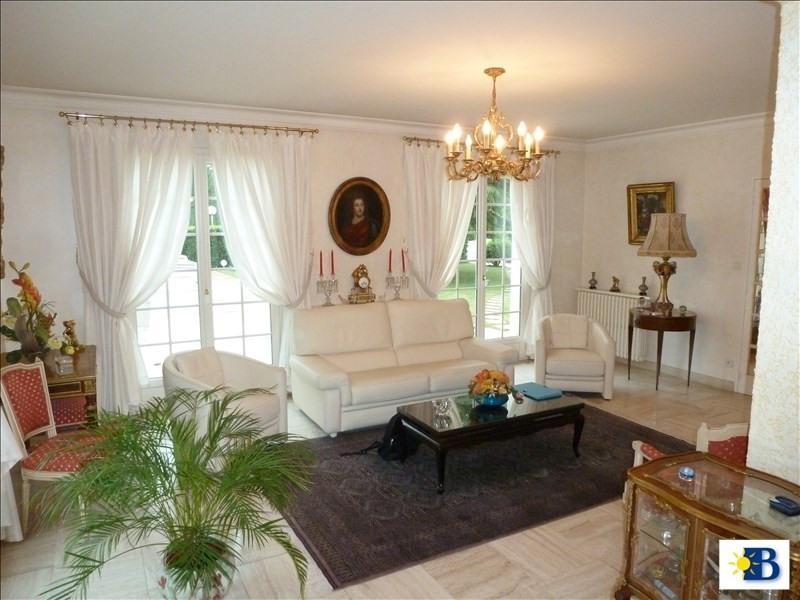 Vente maison / villa Chatellerault 376200€ - Photo 4