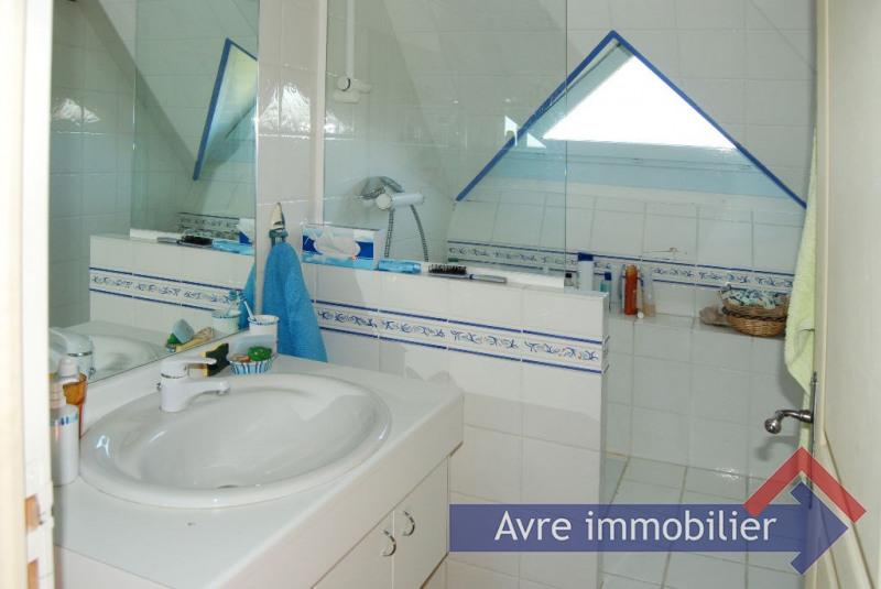 Vente maison / villa Verneuil d avre et d iton 312000€ - Photo 7