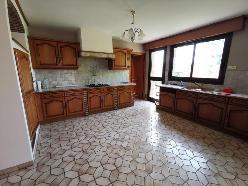 Sale house / villa Labeuvriere 220000€ - Picture 5