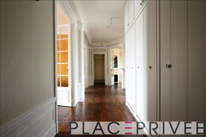 Vente appartement Nancy 430 000€ - Photo 12