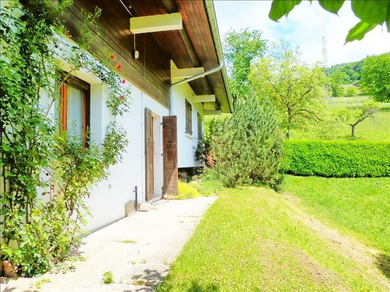 Sale house / villa Cluses 300000€ - Picture 8