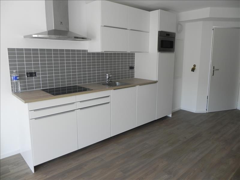 Vente appartement Perros guirec 87 550€ - Photo 4