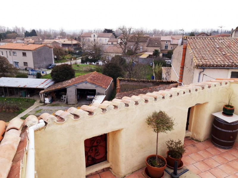 Vente maison / villa Alzonne 128 400€ - Photo 1