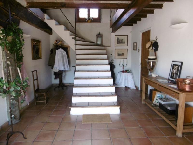 Vente maison / villa Saint-andré-de-corcy 550000€ - Photo 5